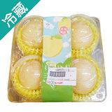 台灣新世紀梨4-5入/2盒(1.1Kg±10%/盒)