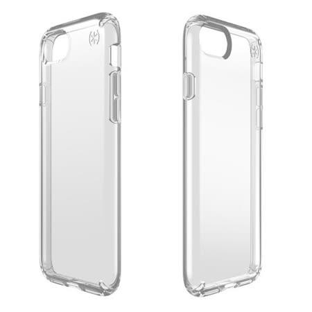 Speck Presidio Clear iPhone 7 Plus 纖薄透明防摔保護殼