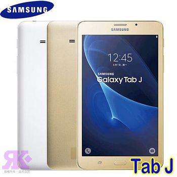 Samsung Galaxy Tab J 7.0 7吋四核平板(T285) LTE版 / 8GB