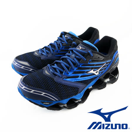 Mizuno WAVE PROPHECY 5 男慢跑鞋 J1GC160004