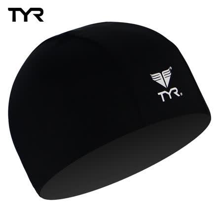 美國TYR 成人萊卡泳帽 Lycra Swim Cap 台灣總代理