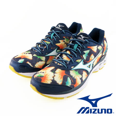 Mizuno OSAKA RIDER 20 限量 男慢跑鞋 運動鞋 (J1GC170801)