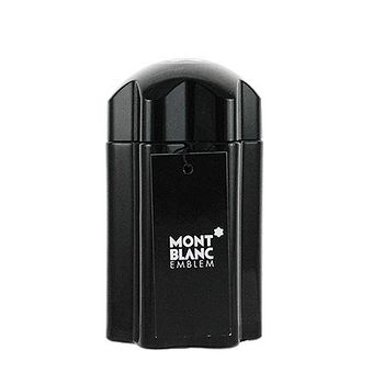 Montblanc 萬寶龍 EMBLEM 男性淡香水100ml (TESTER)