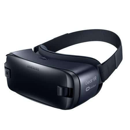 SAMSUNG New Gear VR頭戴裝置