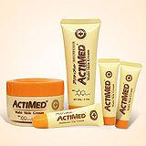 日本原裝進口【ACTIMED】艾迪美超值組合 再加碼贈10G乳霜X2