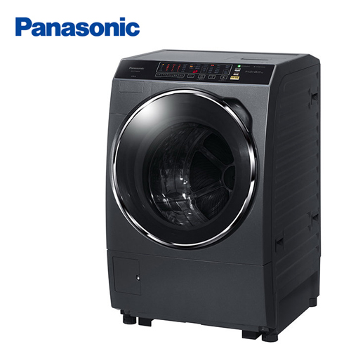 Panasonic 國際牌 14kg 雙科技變頻滾筒式洗衣機 NA~V158BDH