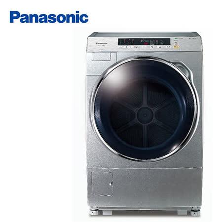 Panasonic 國際牌 14kg 智慧節能科技 斜取式滾筒洗衣機 NA-V158BW
