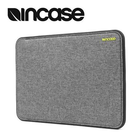 【INCASE】ICON Sleeve with Tensaerlite iPad Pro 12.9吋 高科技平板保護內袋 / 防震包 (麻灰)