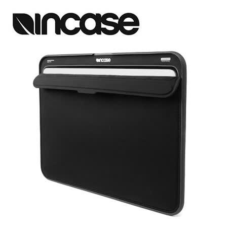 【INCASE】ICON Sleeve with Tensaerlite MacBook Air 13吋 高科技防震筆電保護內袋 (黑)