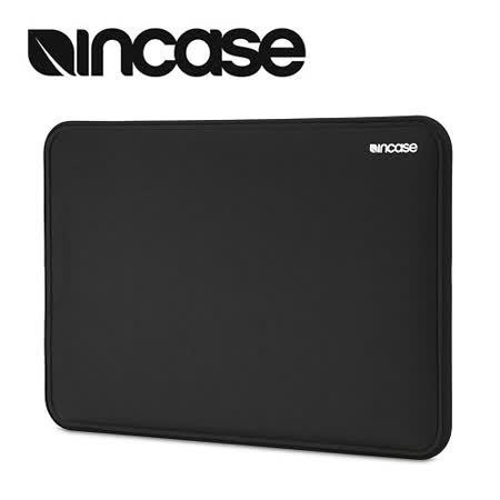 【INCASE】ICON Sleeve with Tensaerlite 15吋 高科技防震筆電保護內袋 (黑)