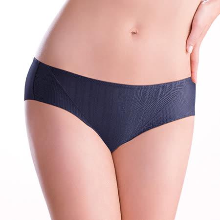 【黛安芬】T-Shirt Bra  M-EEL平口內褲(葡萄牙紫迷)