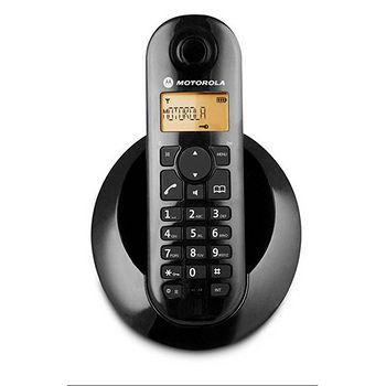 Motorola免持數位電話C601