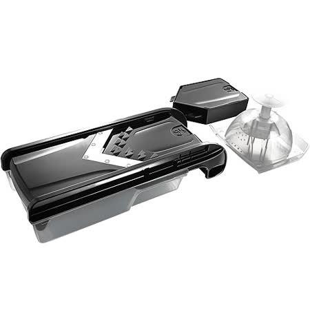 《IBILI》5in1附盒V型刨刀