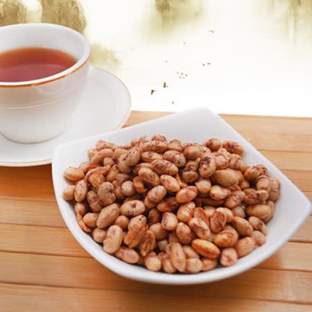 嚴選優質健康黑豆/果仁【紅麴納豆】