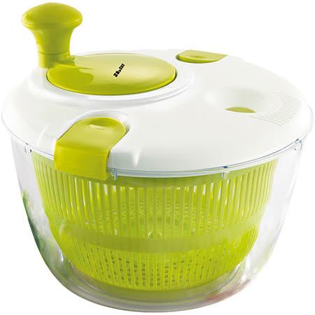 《IBILI》可扣手轉式蔬菜脫水器(24cm)