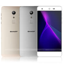 SHARP Z2 5.5吋雙卡十核心智慧手機◆內附保護套◆加贈螢幕保護貼