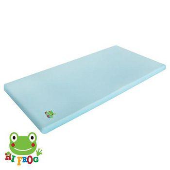 Hifrog 高密度記憶兒童床墊 3M防蹣抗菌床墊套