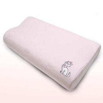 迪士尼 Marie瑪莉貓薰衣草香氛舒眠記憶枕 (小)