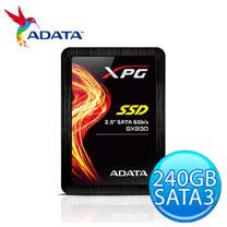 ADATA 威剛 XPG SX930 240GB 2.5吋 SSD 固態硬碟
