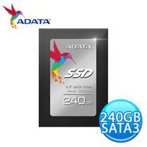 威剛 ADATA SP550 240GB SATA3 2.5吋 SSD 固態硬碟