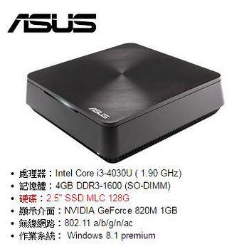 ASUS 華碩 VIVO PC VM62N-4035RNE i3雙核獨顯 Win8.1迷你電腦 .