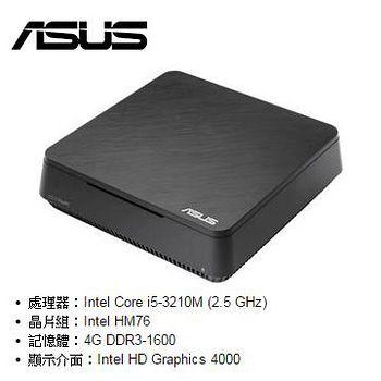 ASUS 華碩 VIVO PC VC60-3215A0A i5雙核迷你電腦 .