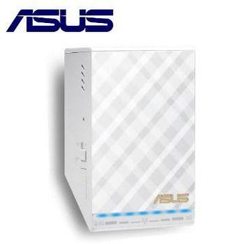 ASUS 華碩 RP-AC52 無線訊號延伸器 .