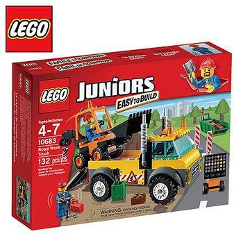 LEGO L10683道路施工卡車
