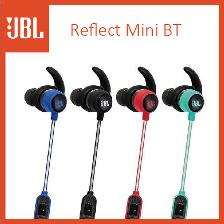 JBL Reflect Mini BT無線藍芽耳機
