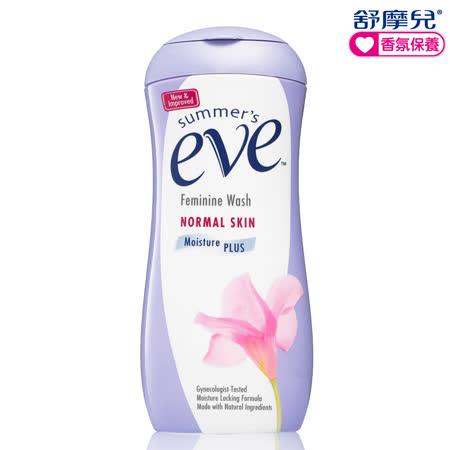 Eve舒摩兒 淨潤浴潔露237ml
