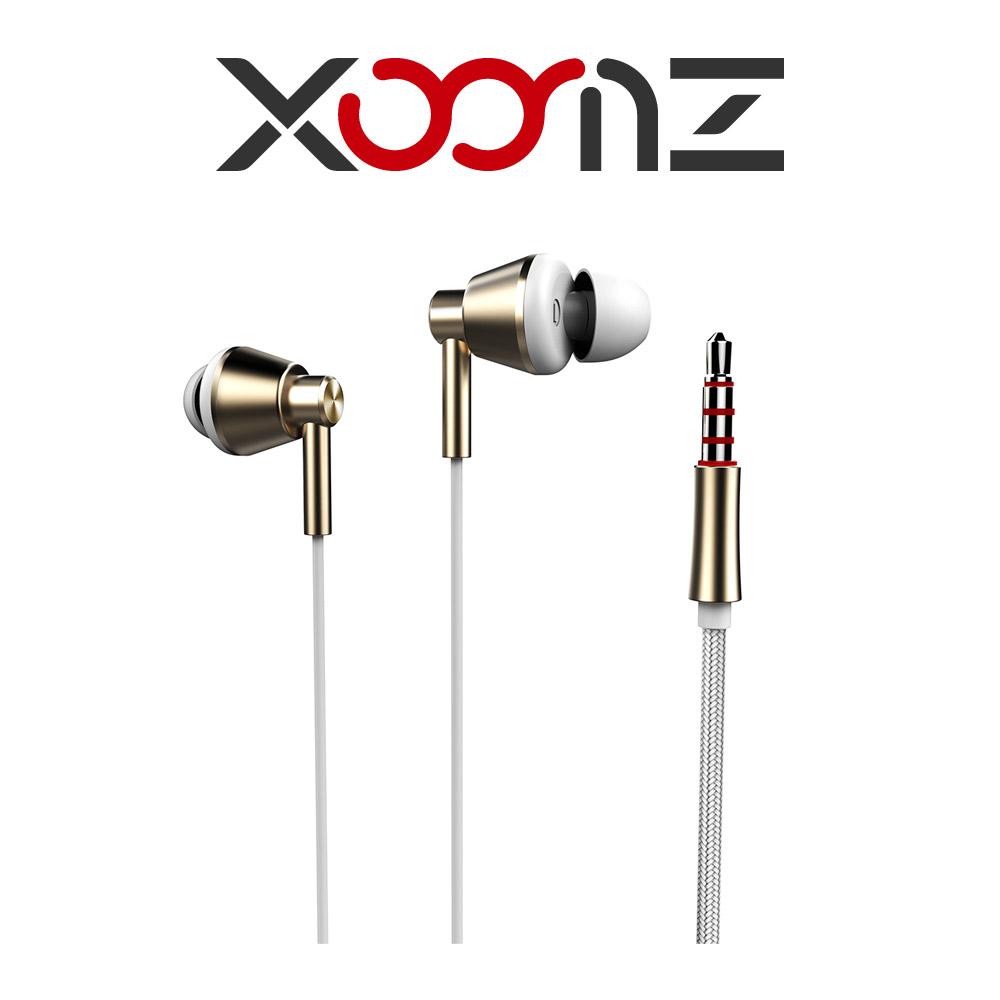 XOOMZ X~06 線控通話音樂 耳道式 耳機
