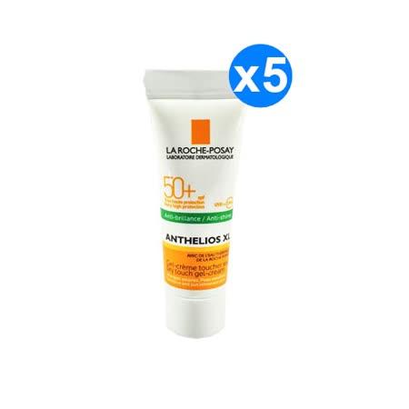 La Roche Posay 理膚寶水 安得利極效防曬乳 3ml*5 (一般型/清爽型任選)