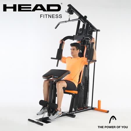 【HEAD 海德】綜合重量訓練機