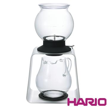 ~HARIO~LARGO便利泡茶壺組 TDR~8006T