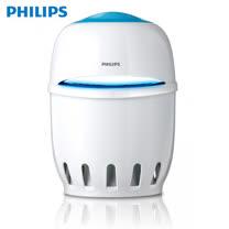 『PHILIPS』☆飛利浦 22W吸入式捕蚊燈 F600W