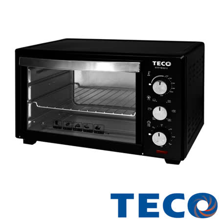 【福利品】TECO東元 30公升旋風烤箱 XYFYB3011