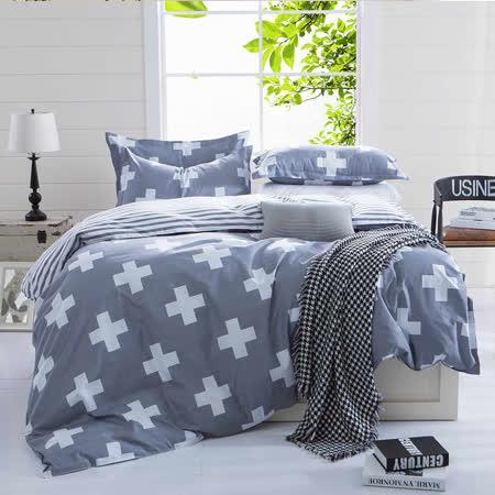 (任選) Aileen 維納斯 雙人枕套床包組 獨家贈同款四季被