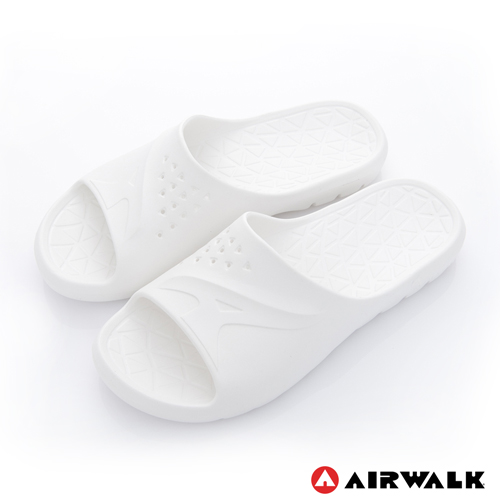 AIRWALK ~ AB拖 For your JUMP 超彈力防水輕量EVA拖鞋 ~ 簡潔