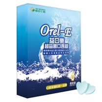 陽明生醫-Orel-E益口樂超益菌口含錠