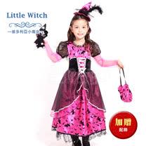 派對造型服-維多利亞小魔女