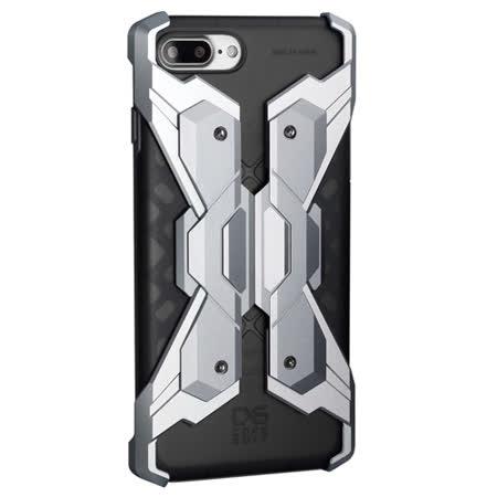CORESUIT NEO ARMOR 精裝版裝甲風格飾版+i7 Plus手機殼