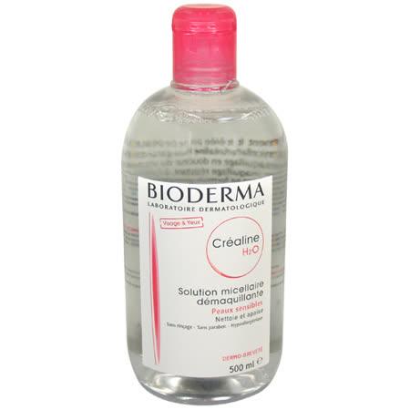 Bioderma 高效潔膚水(500ml)一般膚適用[法國原裝進口]