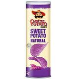 薯片先生紫薯口味160g