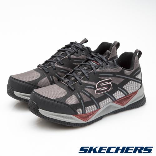 SKECHERS ^(男^) 系列 QTR ~ 51565CCBK