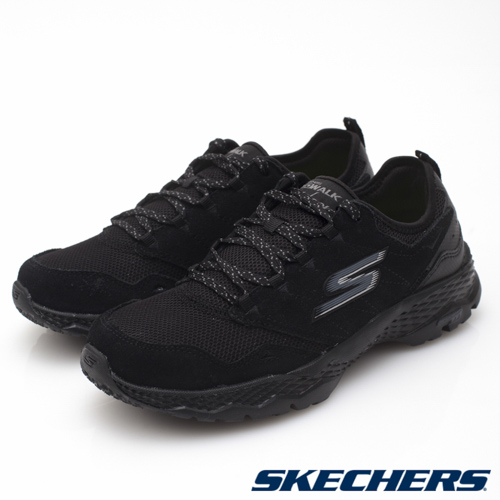 SKECHERS  女  健走系列GOWalk Outdoor ~ 14131BBK
