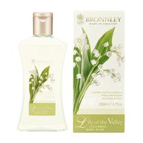 【BRONNLEY】鈴蘭百合身體清潔乳