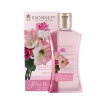 【BRONNLEY】玫瑰潔膚乳