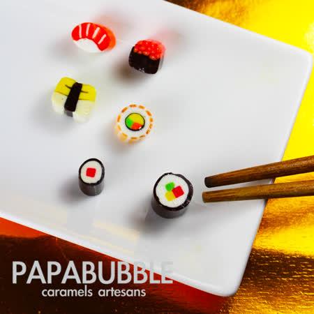 Papabubble-西班牙手工糖(壽司、袋裝、60g)