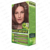 Naturtint 赫本植物性染髮劑*5.7巧克力棕