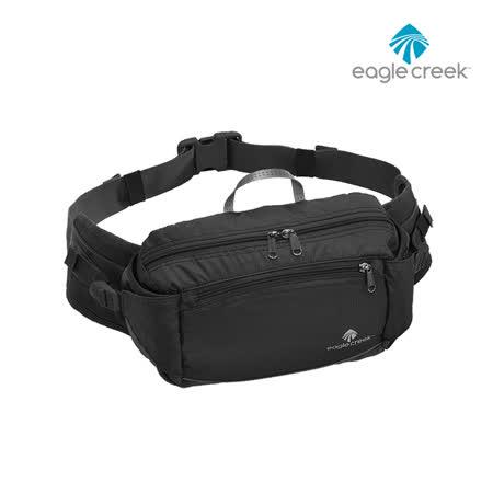 Eagle Creek RFID安全腰包ECB60314 (4L) / 城市綠洲 (防搶、防盜、收納方便)